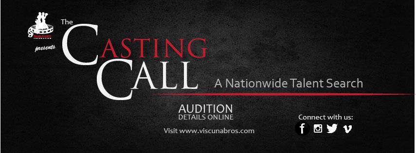 VBP Casting Facebook Banner