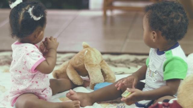 Talking Babies 2